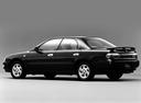 Фото авто Nissan Presea 2 поколение, ракурс: 135