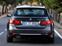 Фото авто BMW 3 серия F30/F31/F34, ракурс: 180 цвет: серый