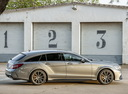 Фото авто Mercedes-Benz CLS-Класс C218/X218 [рестайлинг], ракурс: 270