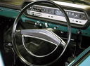 Фото авто Mazda Familia 2 поколение, ракурс: рулевое колесо