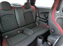 Фото авто Mini Cooper F56, ракурс: задние сиденья