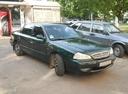 Фото авто Kia Clarus 1 поколение [рестайлинг], ракурс: 315