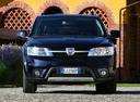 Фото авто Fiat Freemont 345,  цвет: черный