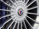 Фото авто Alpina B3 F30/F31, ракурс: колесо