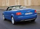 Фото авто Audi S4 B7/8E, ракурс: 135