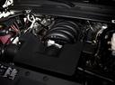 Фото авто Chevrolet Tahoe 4 поколение, ракурс: двигатель