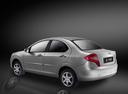 Фото авто ТагАЗ C10 1 поколение, ракурс: 135 цвет: серебряный