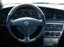Фото авто Opel Vectra B [рестайлинг], ракурс: торпедо