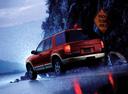 Фото авто Ford Explorer 3 поколение, ракурс: 135 цвет: красный