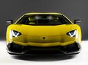 Фото авто Lamborghini Aventador 1 поколение,  цвет: желтый