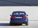 Фото авто BMW 3 серия F30/F31/F34 [рестайлинг], ракурс: 180 цвет: синий