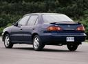 Фото авто Toyota Corolla E110 [рестайлинг], ракурс: 135