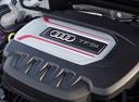 Фото авто Audi S3 8V, ракурс: двигатель