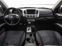 Фото авто Mitsubishi L200 4 поколение [2-й рестайлинг], ракурс: торпедо
