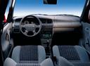 Фото авто Skoda Felicia 1 поколение, ракурс: торпедо