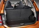 Фото авто Nissan March K13, ракурс: багажник