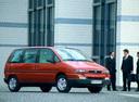 Фото авто Fiat Ulysse 1 поколение, ракурс: 315