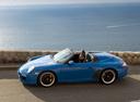 Фото авто Porsche 911 997 [рестайлинг], ракурс: 90