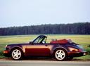 Фото авто Porsche 911 964, ракурс: 270