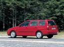 Фото авто Volkswagen Polo 3 поколение, ракурс: 90