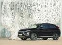 Фото авто Mitsubishi Eclipse Cross 1 поколение, ракурс: 45 цвет: черный