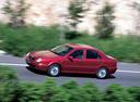 Фото авто Lancia Lybra 1 поколение, ракурс: 90
