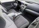 Фото авто Toyota Camry XV40 [рестайлинг], ракурс: торпедо