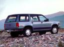 Фото авто Ford Explorer 1 поколение, ракурс: 225