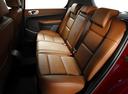 Фото авто Peugeot 307 1 поколение [рестайлинг], ракурс: задние сиденья