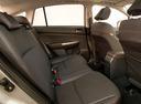 Фото авто Subaru XV 1 поколение [рестайлинг], ракурс: задние сиденья