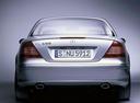 Фото авто Mercedes-Benz CL-Класс C215 [рестайлинг], ракурс: 180