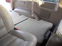 Фото авто Ford Explorer 2 поколение [2-й рестайлинг], ракурс: задние сиденья