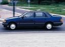 Фото авто Ford Scorpio 1 поколение, ракурс: 90