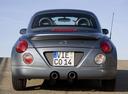 Фото авто Daihatsu Copen 1 поколение, ракурс: 180