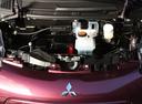 Фото авто Mitsubishi i-MiEV 1 поколение, ракурс: двигатель