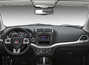 Фото авто Fiat Freemont 345, ракурс: торпедо