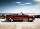Фото авто BMW 1 серия E82/E88 [2-й рестайлинг], ракурс: 270 цвет: красный