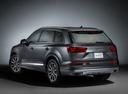 Фото авто Audi Q7 4M, ракурс: 135 - рендер цвет: серый