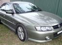 Фото авто Holden Calais 3 поколение, ракурс: 315