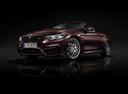 Фото авто BMW M4 F82/F83 [рестайлинг], ракурс: 45 цвет: коричневый