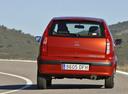 Фото авто Tata Indica 1 поколение [рестайлинг], ракурс: 180