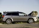 Фото авто Fiat Freemont 345, ракурс: 270 цвет: серый