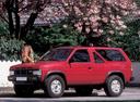 Фото авто Nissan Terrano WD21, ракурс: 90