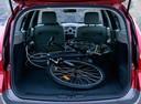 Фото авто Renault Megane 2 поколение, ракурс: багажник