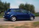 Фото авто SEAT Toledo 3 поколение, ракурс: 270