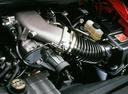 Фото авто Ford F-Series 10 поколение, ракурс: двигатель