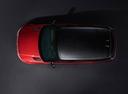 Фото авто Land Rover Range Rover Sport 2 поколение [рестайлинг], ракурс: сверху цвет: красный