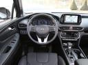Фото авто Hyundai Santa Fe TM, ракурс: торпедо