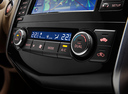 Фото авто Nissan Teana L33, ракурс: центральная консоль