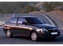 Фото авто ВАЗ (Lada) Priora 1 поколение, ракурс: 315